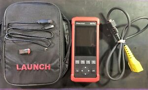 Launch Tech 90 Millennium Abs Srs Obdii Eobd Scan Tool