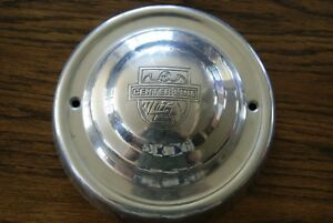 Center Line Wheel Center Cap 1 9 3 1 2 Tall