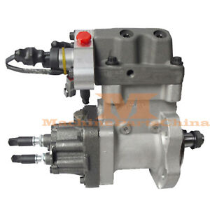 2897500 Fuel Injection Pump For Cummins Isc Qsc8 3 Isle Qsl9 Engine