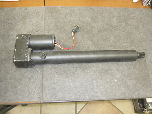 Thomson Linear Actuator D12 21b5 12hw