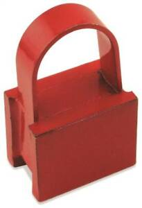 Master Magnetics 07212 Powerful Handle Magnet 1 062 In L X 3 4 In W X 2 3 8 In