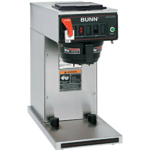 Bunn Automatic Airpot Coffee Maker