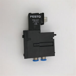 1pc Festo Valve m2 184 1111 05 heidelberg Valve mebh 4 2 qs 4 sa For Sm102 Cd102