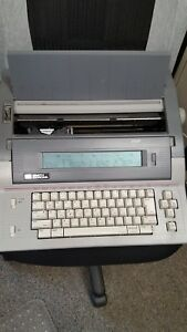 Smith Corona Word Processor Pwp 145 Great Condition