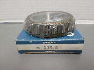 395a Bower Tapered Roller Bearing