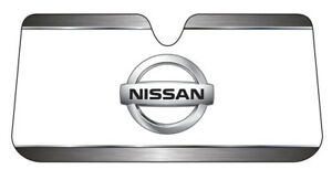 Nissan Elite Car Truck Suv Front Windshield Accordion Folding Sun Shade Large Sz