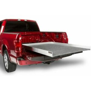 Cargo Ease Ce5940 Heritage Cargo Bed Slide For Toyota Crew Cab Short Bed