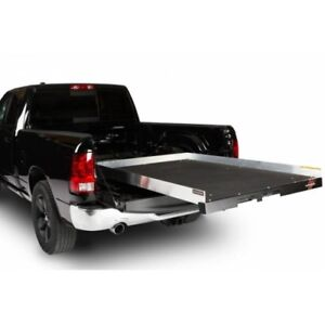 Cargo Ease Ce7548h Hybrid Cargo Bed Slide For Chevy dodge ford gmc Short Bed