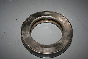 D33 Banded Thrust Bearing