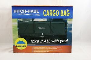 Hitch Haul Cargo Bag Rainproof 58 X 18 X 18 Brand New