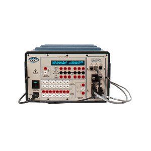 In 3 Phase Relay Test Set