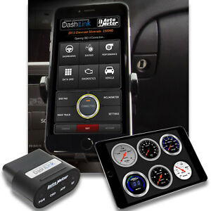 Auto Meter 6035 Dashlink Apple Bluetooth Obdii