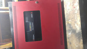 Simplex 4007 Es Fire Alarm Panel Used Working Very Good Condition