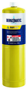 Map pro 332477 Gas Cylinder 14 1 Oz Yellow