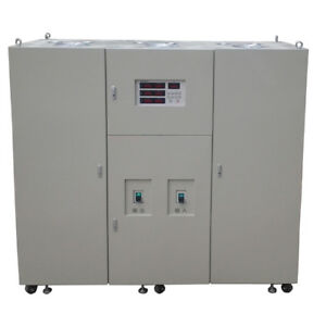 120kva Single One Phase Ac Programcontrol Variable Frequency Power Supply Source