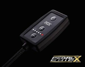 Mazda 6 Gh 2 0l Mzr 147 Hp 2009 2013 Pedal Chip X Box Throttle Response Tuning