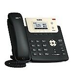 Yealink Sip t21p e2 Entry level Hd Voice Ip Phone With 2 Lines Poe Support