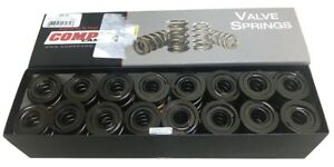 Comp Cams Hi tech Triple Valve Springs O d 1 645
