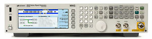 9khz 6ghz Mxg Vector Signal Generator 1ea high Output Power