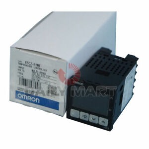 New Omron E5cz r2mt Temperature Controller Ac100 240v