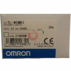 Omron Automation And Safety Tl w5mb1 Tlw5mb1 Programmable Logic Controller