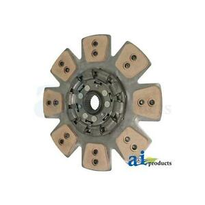 72160745 8 Transmission Clutch Disc For Allis chalmers Tractor 9130 9150