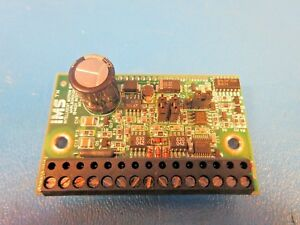 Ims Intelligent Motion Systems Int 462 Ib462h Interface Board E32020061