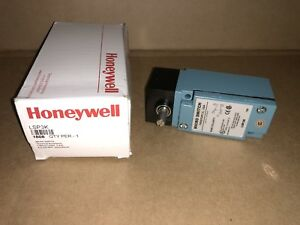 Heavy Duty Limit Switch 600vac 250vdc Honeywell Micro Switch Lsp3k