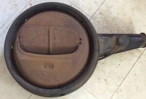 1971 74 American Motors Javelin Amx Cowl Induction Air Cleaner Assembly Oem Car