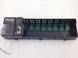 Koyo Direct Logic 205 D2 09bdc1 1