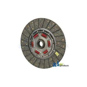 A37922 Transmission Clutch Disc For Case Ih Industrial 580 580ck Gas