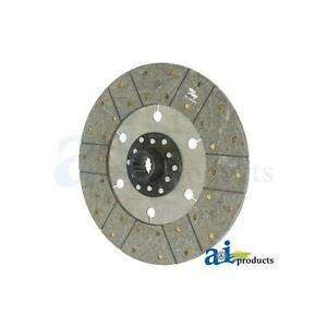 A32817 Transmission Clutch Disc For Case Tractor 1030 930