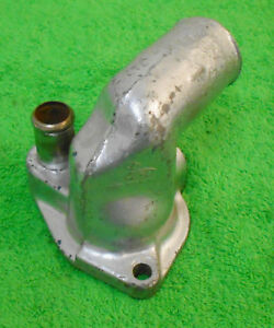 1979 1980 1981 1982 1983 1984 1985 Ford Mustang Orig 5 0 302 Thermostat Housing