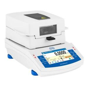 Radwag Pm 50 x2 a Moisture Analyzer 3 Years Warranty