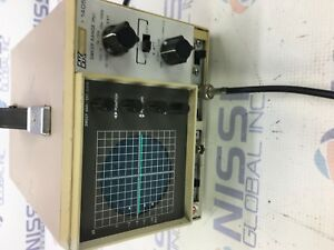 Bk Precision 1405 Delayed Sweeping Oscilloscope