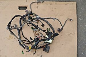 76 77 Toyota Celica Gt Liftback 20r Engine Wire Harness