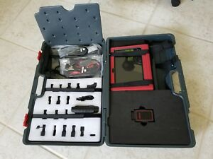 Launch Tech Usa X 431 Pro 3 301190171 Auto Scan Tool Tablet Diagnostic Kit