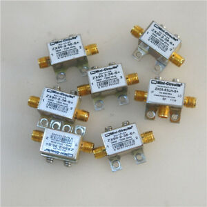 1pc Mini circuits Zx90 2 36 s 3400 7200mhz Rf Sma Coaxial Frequency Multiplier