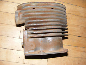 Continental Motors Wisconsin Motor Aa79a Gas Engine Jug Valves Nos Wisconsin