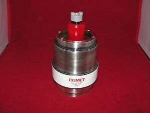 Comet Cvpo 500bc 15 beca Vacuum Variable Capacitor