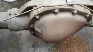 Ford F250sd Pickup 99 4 30 Ratio Id S421b Disc Brake Complete Rearend Assembly