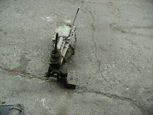 1998 1999 2000 2001 2002 Camaro Firebird V6 5 Speed Transmission Assy