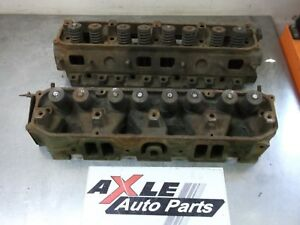 383 400 440 Big Block Mopar Heads 3462346 Road Runner Challenger Cuda Oem