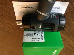New Welch Allyn 3 5v Macroview Otoscope Head 23810 Macro View Brand New