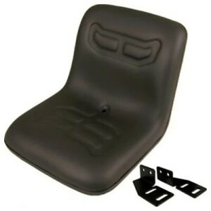 Seat For Case ih 234 235 254 255 Ford new Holland 1200 Allis Chalmers Tractor