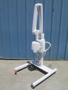 Planmeca Prox Intraoral Xray X ray Unit Dental Veterinary Mobile Unit