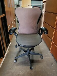 Herman Miller Mirra Ergonomic Chair