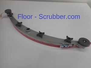 9000145 Tennant T7 Nobles Ssr Squeegee Assembly Rider Floor Scrubber