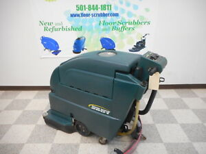 Nobles Speed Scrub 2601 Floor Scrubber