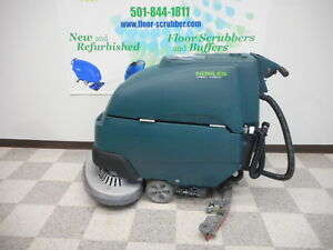 Nobles Ss5 Speed Scrub 32 Floor Scrubber